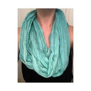 BP Infinity scarf